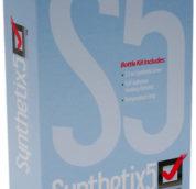 synthetix5 refill